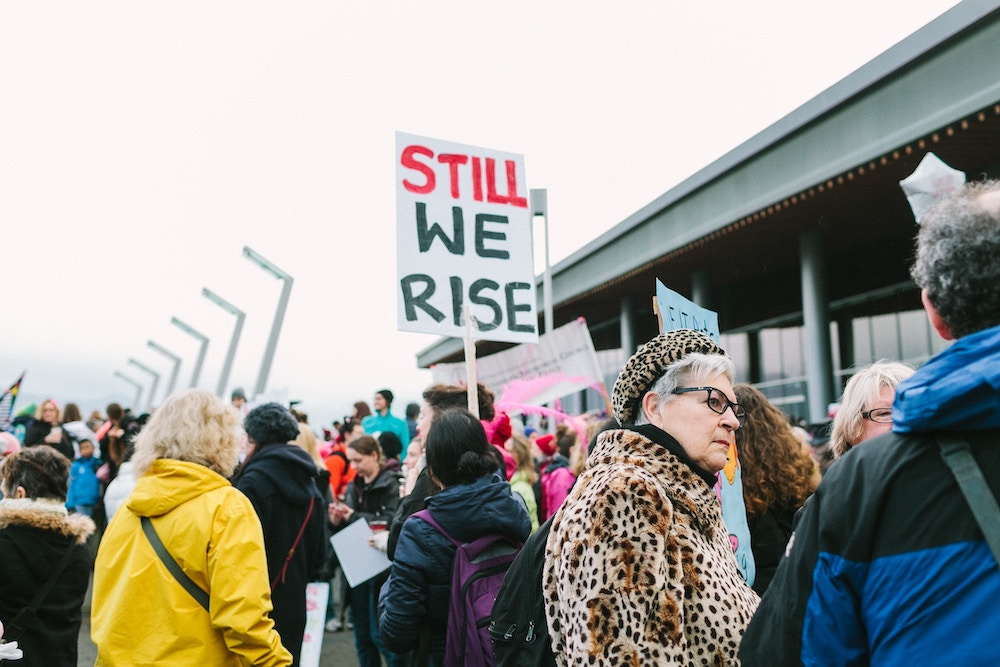 The Real Trend to Watch in 2019: #MeToo for Health Care