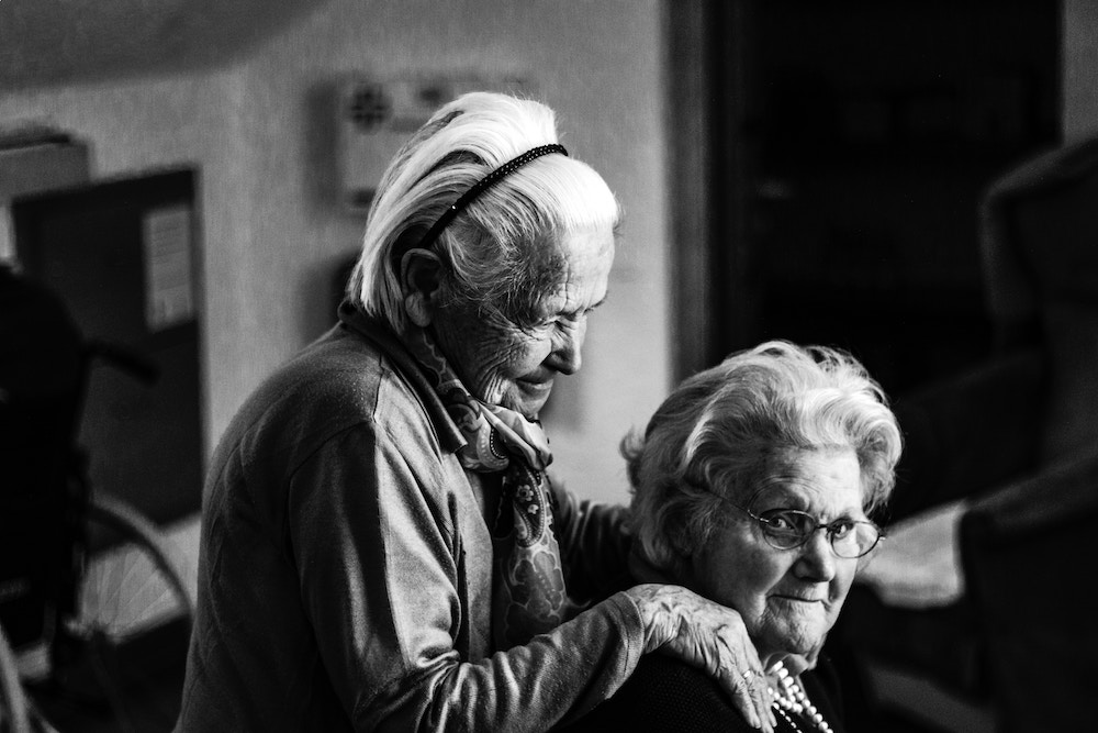 Providers, Take Note: Prepare for the Future Health Care of Older Women