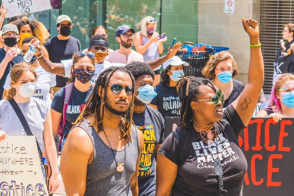 A Pandemic Recovery for Health Care Means Addressing Racial Inequities
